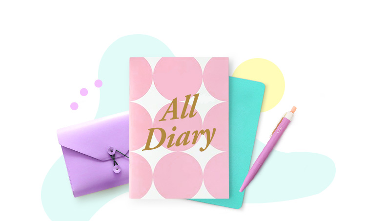 all diary